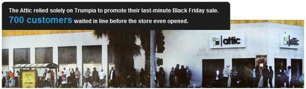 attic Retail Stores