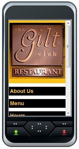 guilt a Gilt Club
