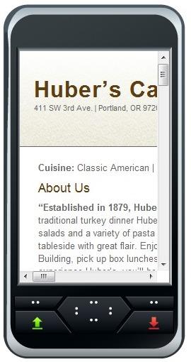 hubers b1 Huber's