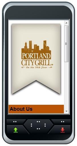 porlandcitygrill a Portland City Grill