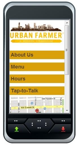 urbanfarmer a Urban Farmer