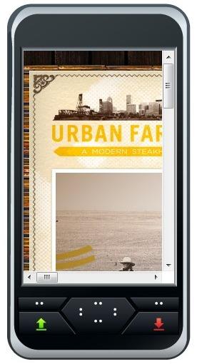 urbanfarmer b Urban Farmer