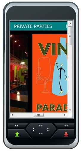 vino b Vino Paradiso