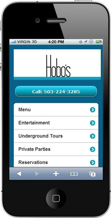hobos after Hobos
